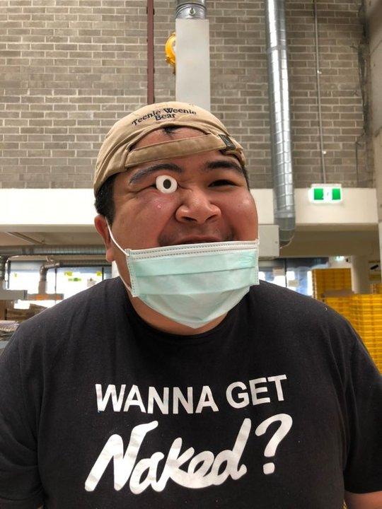 国外旅游,【澳洲悉尼AU】手把手带你进入澳洲LUSH梦幻白工工厂,非洲旅游。